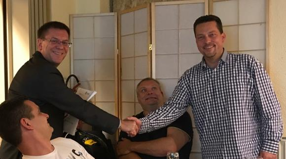 Neuer Wassersportverein in Fuldatal gegründet
