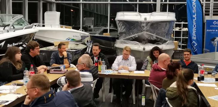Fuldatal Aktuell 16.03.2020: Sportboot Verein Fuldatal – Jahreshauptversammlung 2020