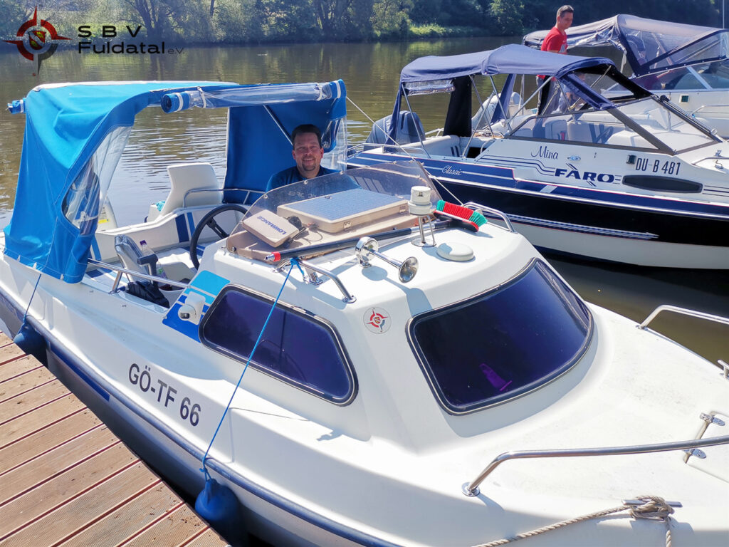 Sportboot-Check